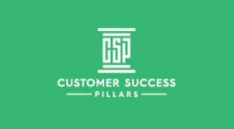 CSPillars logo